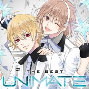 UNICORN Jr. THE BEST 「UNIMATE」 ツバサ・テルマver